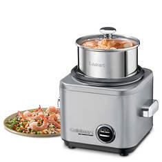 Cuisinart 4-Cup Rice Cooker/Steamer