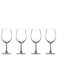 Cuisinart 4-Piece Red Wine Glasses