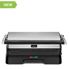 Cuisinart Griddler Grill and Panini Press