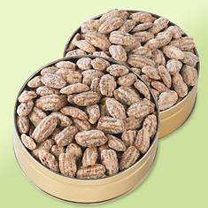 Rum Nuts