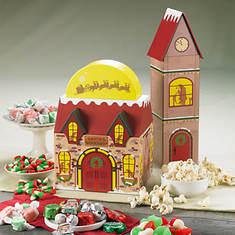 Santas Candy Workshop
