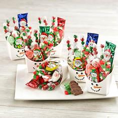 Snowmen on Parade Gift Set