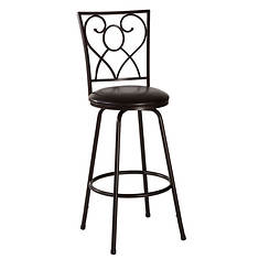 Hillsdale Bellesol Swivel Cntr/Bar Stool