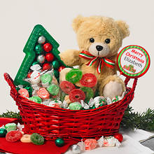 Personalized Beary Merry Christmas to You!