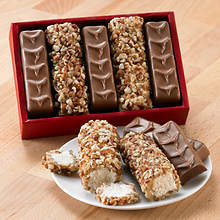 Snackin' Fives - Dessert Bars