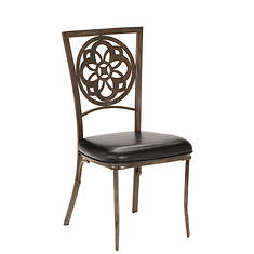 Hillsdale Marsala Dining Chair (set of 2)