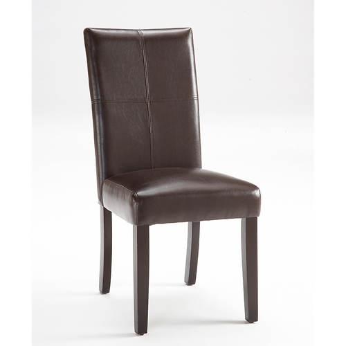 Hillsdale Monaco Side Chair (set of 2)
