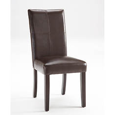 Hillsdale Monaco Side Chair (set of 2)