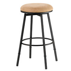 Hillsdale Sanders Swivel Ctr/Bar Stool