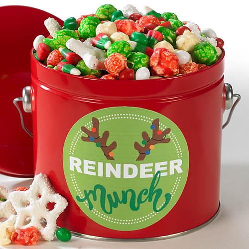Reindeer Magic Munch Mix