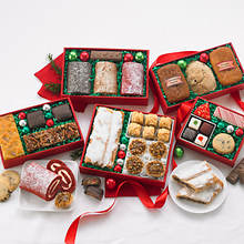 5 Bakery Shop Sweets Box - All 5