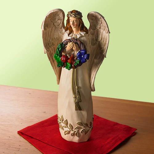 Tidings of the Season Angel