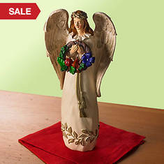 Tidings of the Season Angel