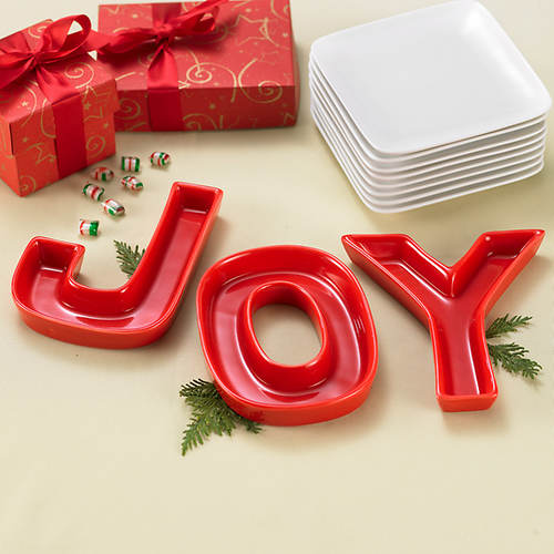 Joy Candy Dishes