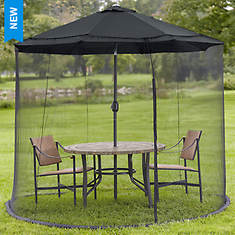 Umbrella Mosquito Net