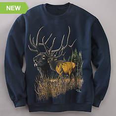Wildlife Sweatshirt