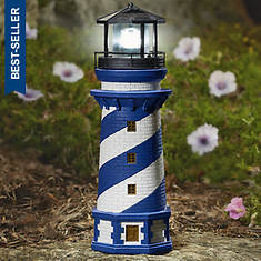 Solar Light House