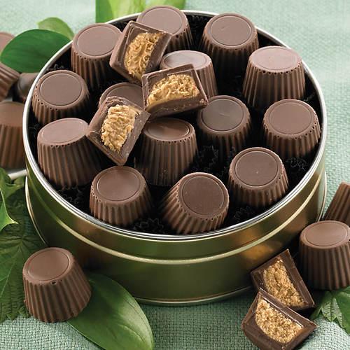 Sugar Free Peanut Butter Cups
