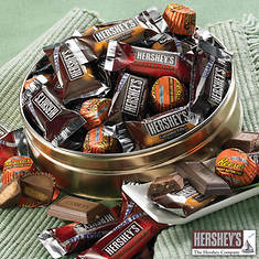 Sugar Free Hershey's® & Reese's® Mini Assortment