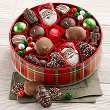 Santa Sweets!