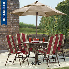 Key West 6-Piece Patio Set