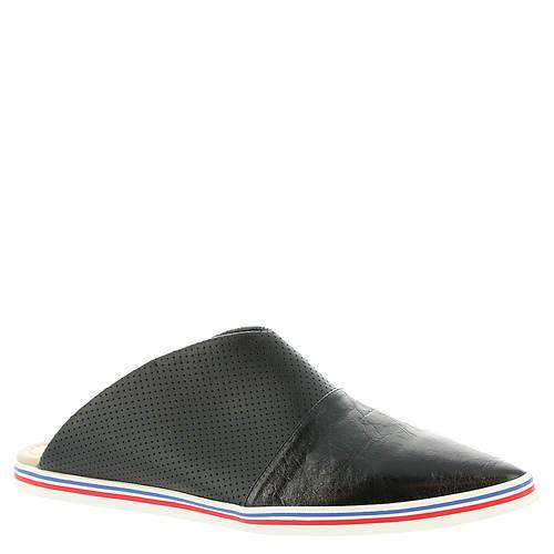 ALL BLACK Pindot Cap Slide (Women's)