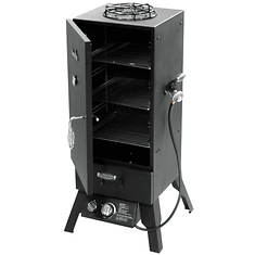 Char Broil Vertical Gas Smoker