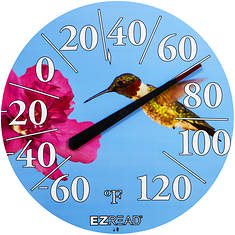 Easy-Read Outdoor Thermometer