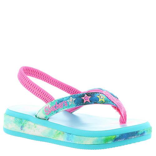 Skechers Twinkle Toes Sunshines 10757N (Girls' Infant-Toddler)