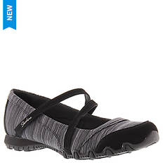Skechers USA Bikers-Ripples (Women's)