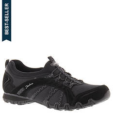 Skechers USA Bikers-49400 (Women's)