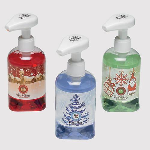 Set of 3 Musical Soap Pumps