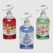 Set of 3 Musical Soap Pumps