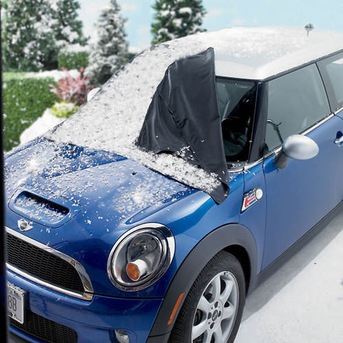 Windshield Cover - Car