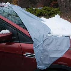 Windshield Cover - SUV