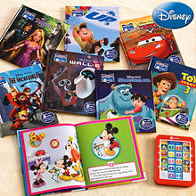 Disney™ Me Reader and 8-Book Library