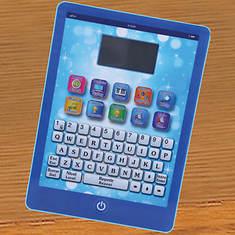 My Smart Pad-Blue