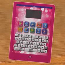 My Smart Pad-Pink