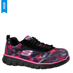 Skechers Work Synergy-Arrey (Women's)