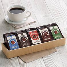 I Like Coffee Gift Packs - Traditional Coffee, 5 Count