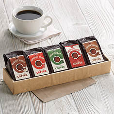 I Like Coffee Gift Packs - Holiday, 5 Count