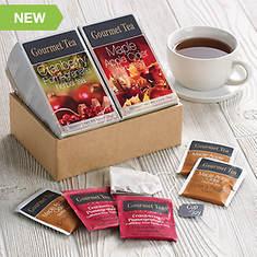 I Like Tea Gift Packs - Herbal, 36 tea-bags