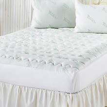 Essence of Bamboo Mattress Pad