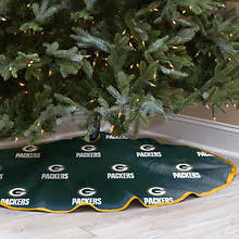 NFL Tree Skirt-Packers