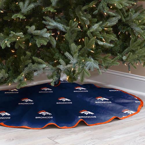 NFL Tree Skirt