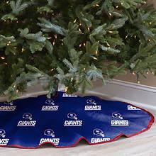 NFL Tree Skirt-Giants