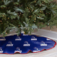 NFL Tree Skirt-Giants