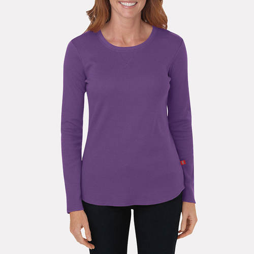 Dickies Women's Stretch Thermal Top
