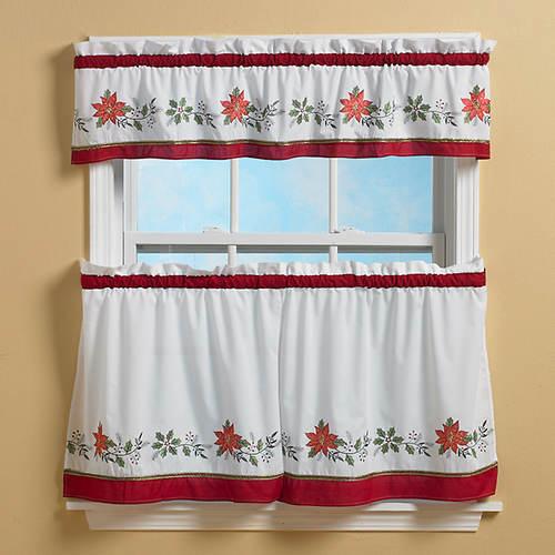Holly Window Set