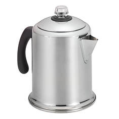 Farberware Classic Stainless Steel 8-Cup Percolator